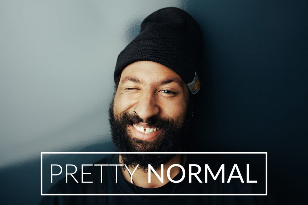 prettynormal 01
