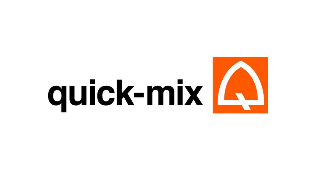 quickmix logo