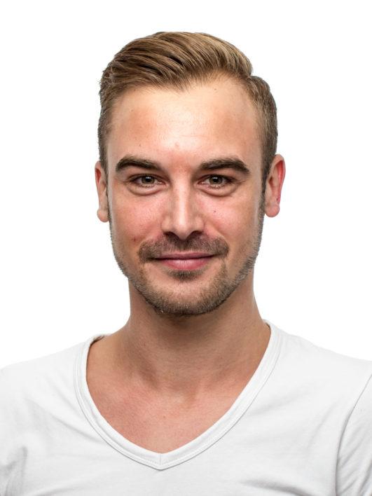 model niklas b 001